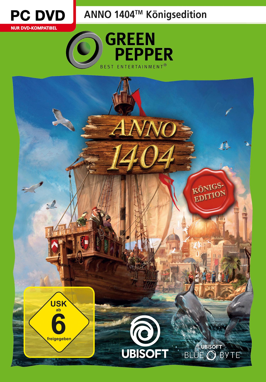 Anno 1404 Königsedition